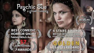 Psychic Sue (2013)