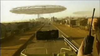 Alive in Joburg (2006)