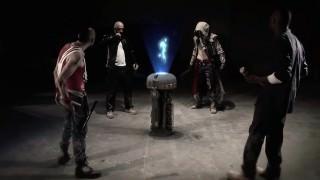 Assassin's Creed vs. The Walking Dead vs. Far Cry vs. Max Payne – Super Power Beat Down (2013)
