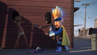 Electroshock (2011)