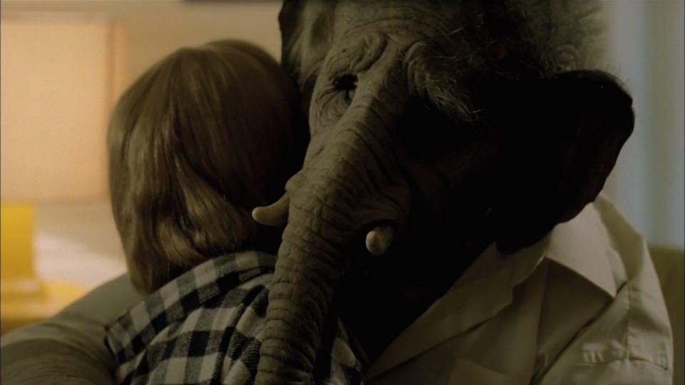 Elefante (2011)