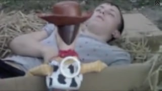 Evil Woody Doll! (2013)