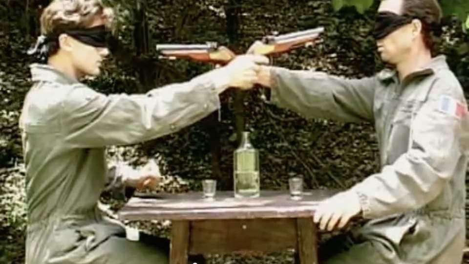 Jac et Bill (1996)