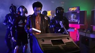 Blood Dragon: The Cyber War (2013)