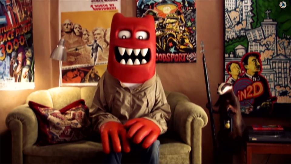 Aargh! (2010)