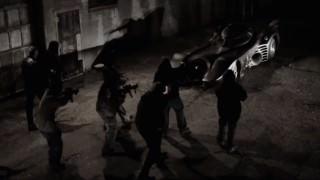 Batman: Batmobile Assault (2012)