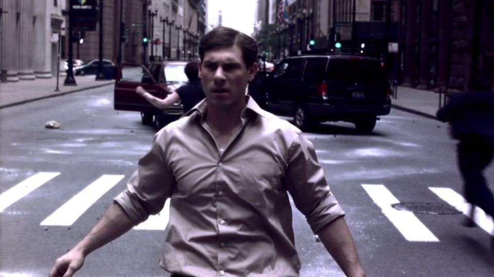 Burden (2009)