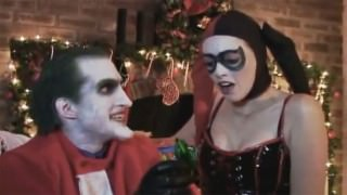 Joker and Harley Quinn's Christmas Spectacular (2006)
