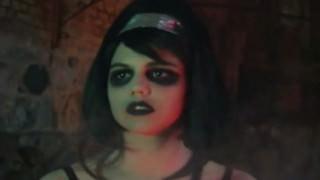 Teenage Bikini Vampire (2004)