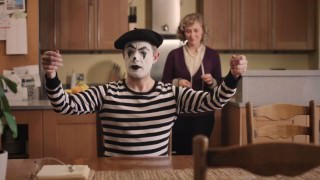 The Girl is Mime (2010)