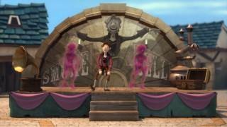 El Vendedor de Humo (2012)