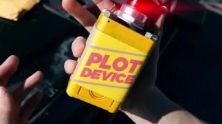 Plot Device (2011)