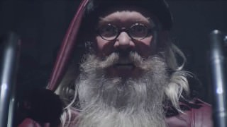 Santa's Cause (2014)