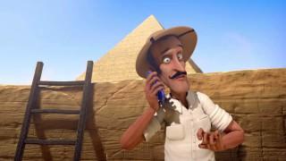 The Egyptian Pyramids (2013)