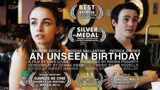 An unseen Birthday (2014)