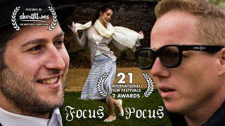 Focus Pocus (2013)