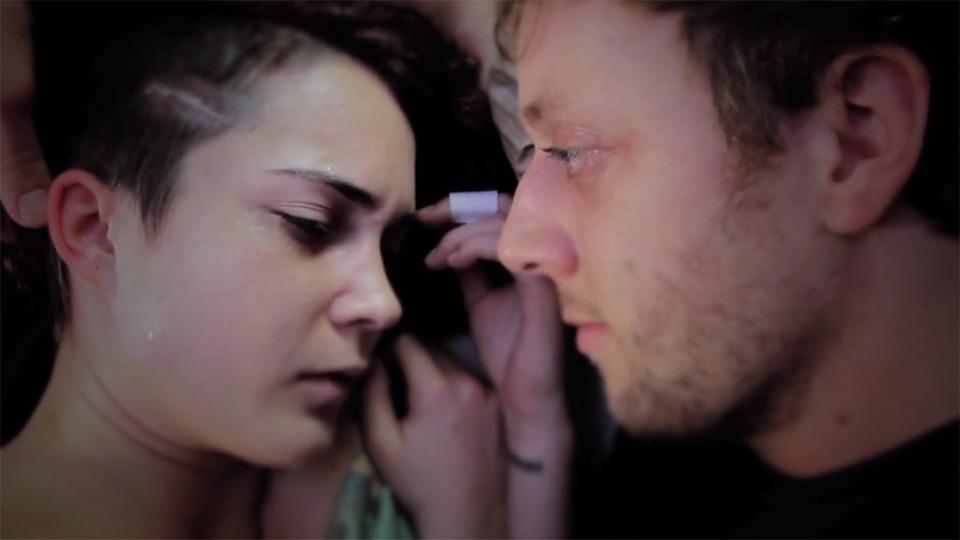 Fremdweh (2012)