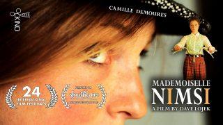 Mademoiselle Nimsi (2012)