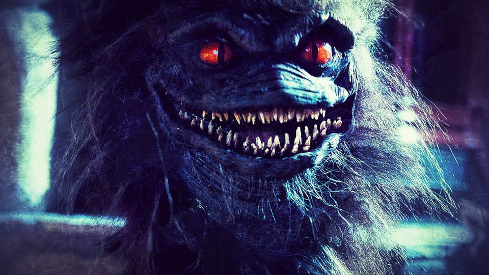 Critters: Bounty Hunter (2014)