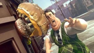 Hambuster (2010)