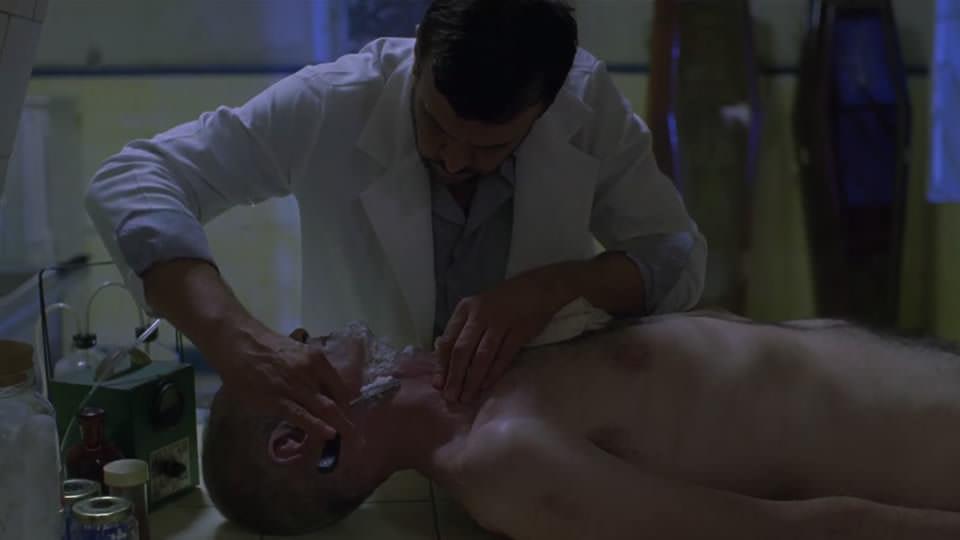 The Encoffiner (2013)