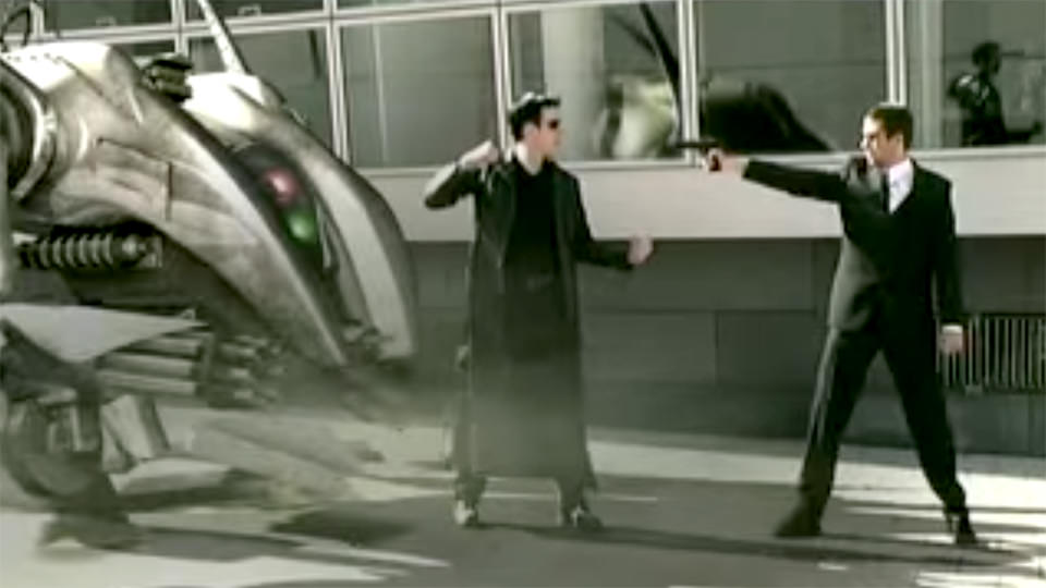 Matrix XP (2003)