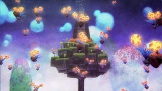 小さな庭園 / Small Garden (2014)