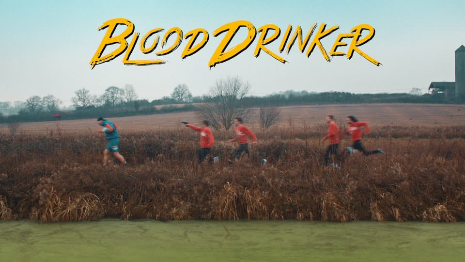 Blood Drinker (2015)
