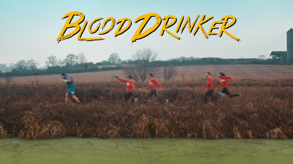 Blood Drinker (2015)