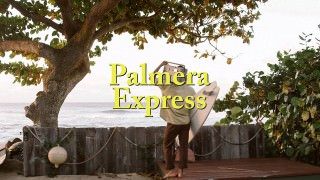 Palmera Express (2015)