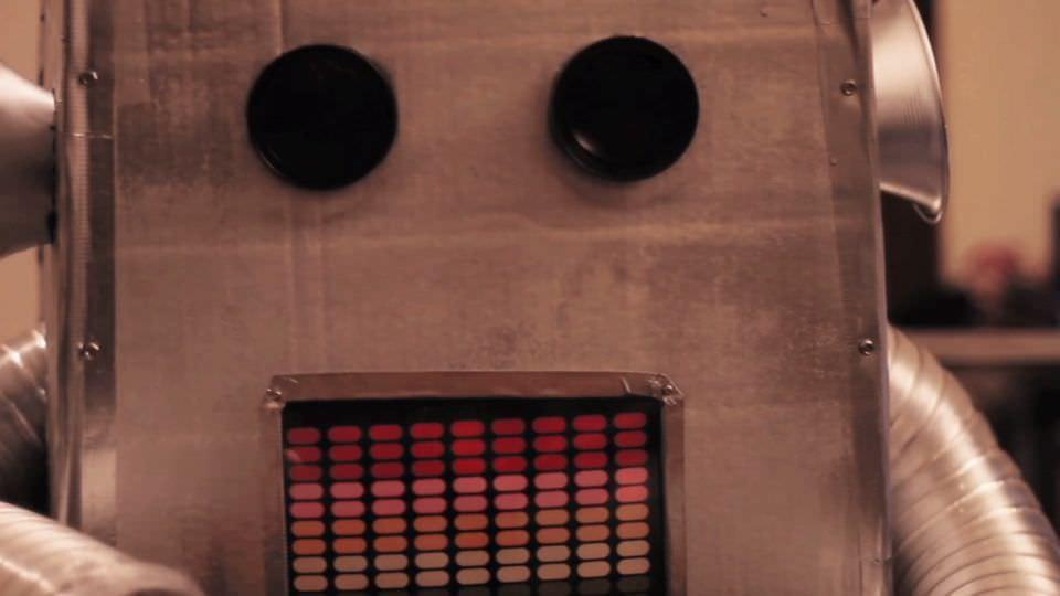 Requiem for a Robot (2013)