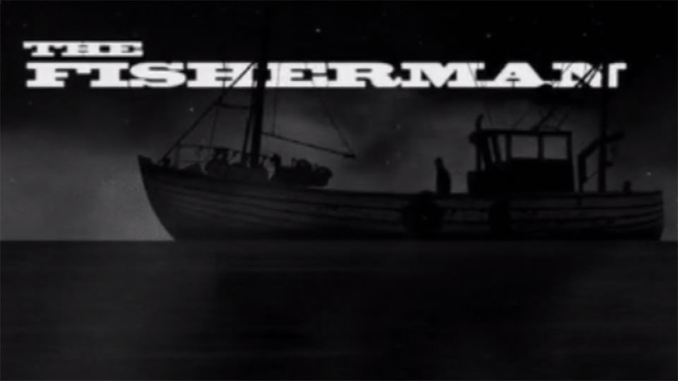 The Fisherman (2008)