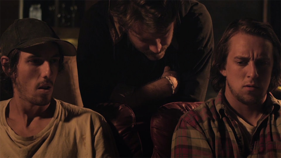 The Gentleman Darks (2014)