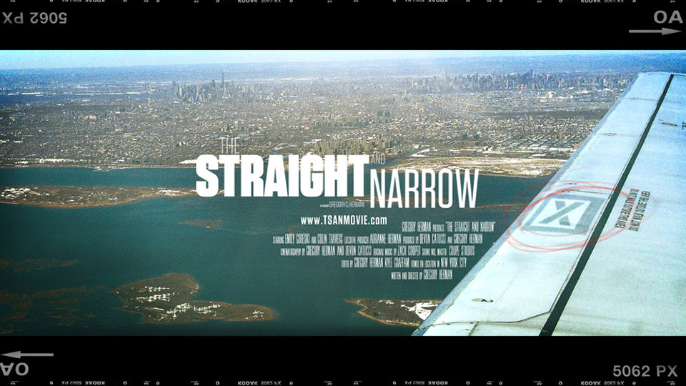 The Straight and Narrow (2014)