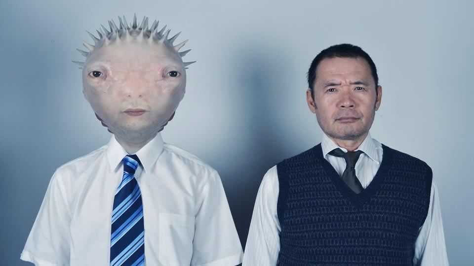 Fugu & Tako (2012)