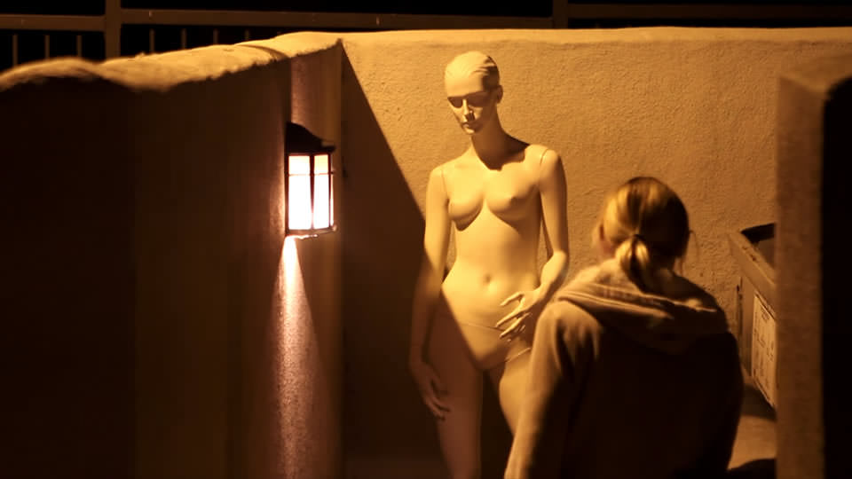 Mannequin (2013)