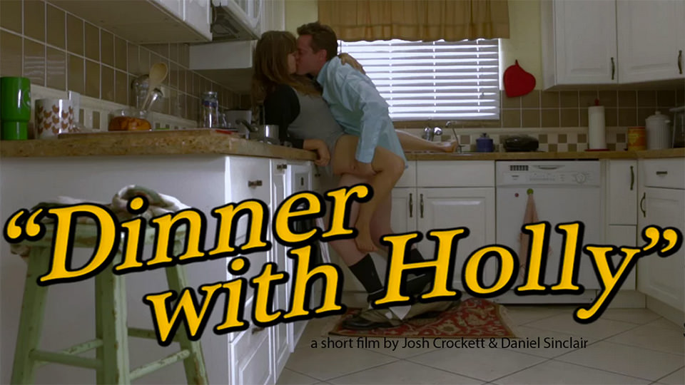 Dinner with Holly (2012)
