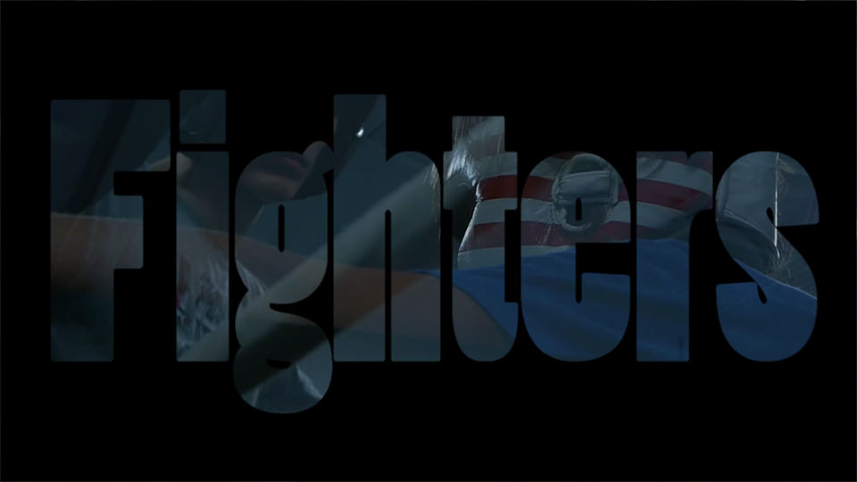 Fighters In Motion (2015)
