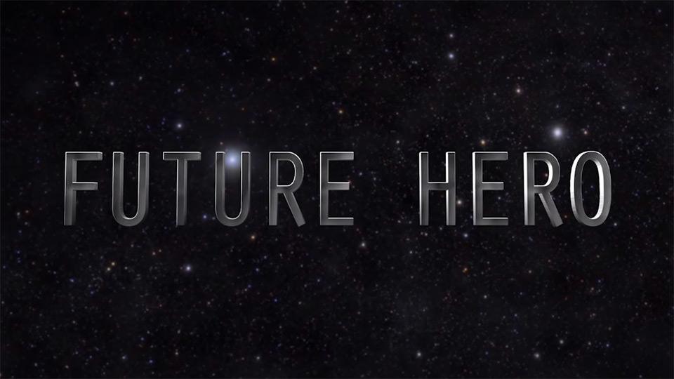 Future Hero (2014)