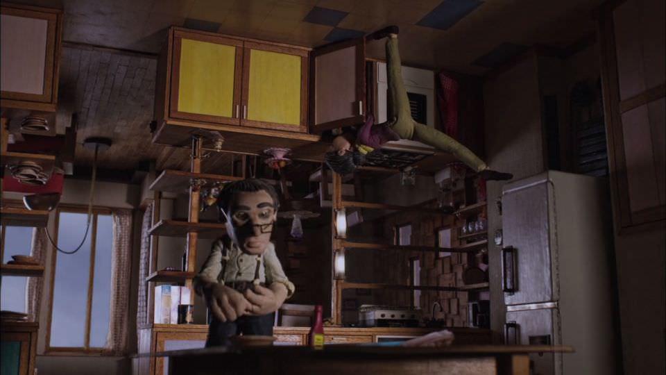 Head over Heels (2012)