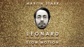 Leonard in Slow Motion (2014)