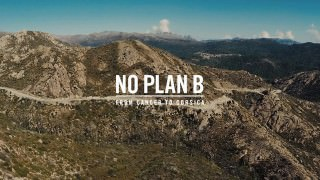 No Plan B: From Cancer to Corsica (2015)