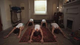 The Paris Quintet in Practice makes Perfect (2011)