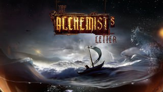 The Alchemist's Letter (2015)
