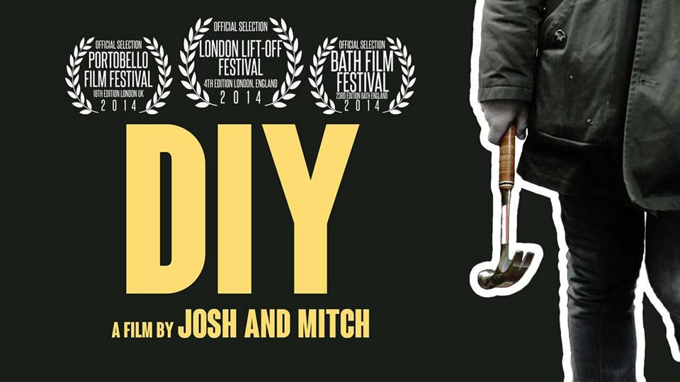 D.I.Y. (2014)