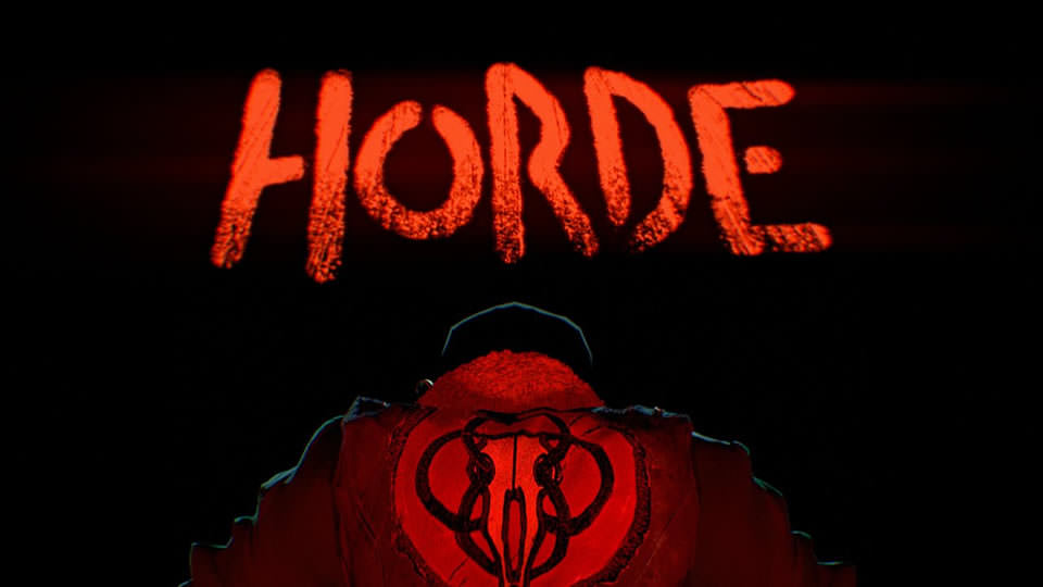 Horde (2014)
