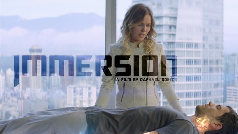 Immersion (2015)