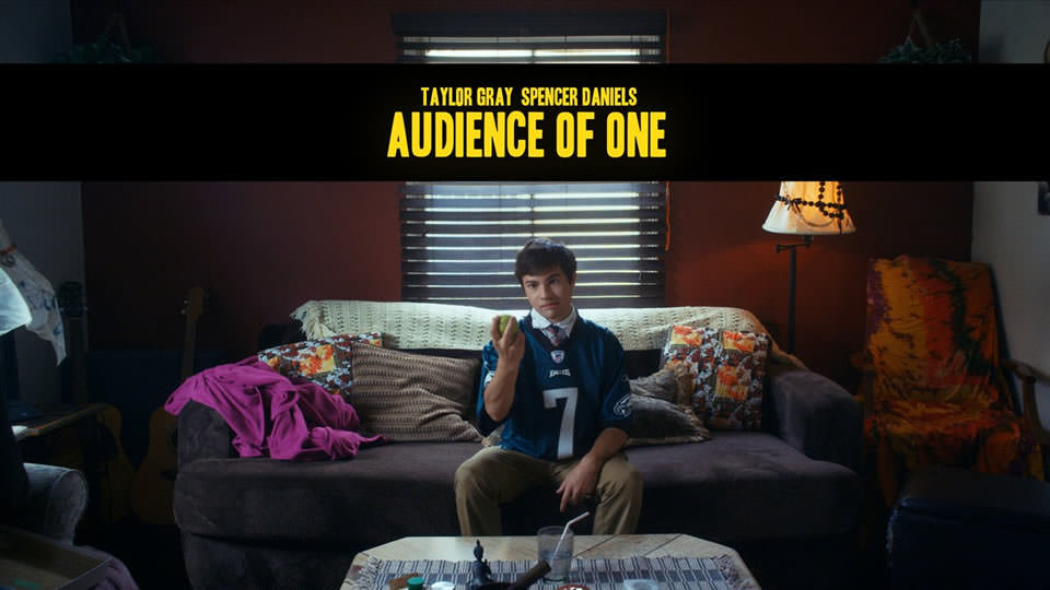 Audience of One (2015)