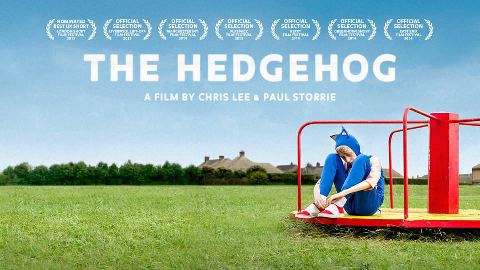 The Hedgehog (2014)