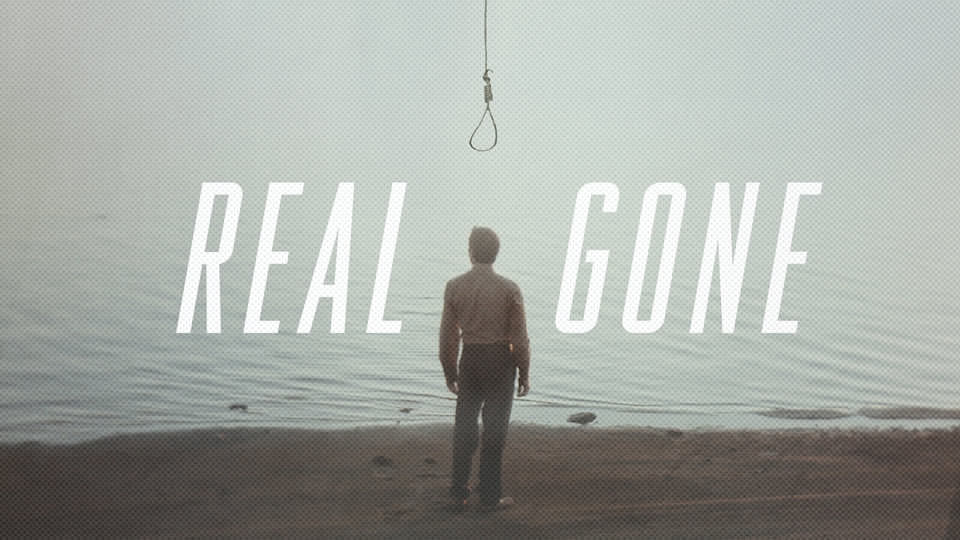 Real Gone (2015)